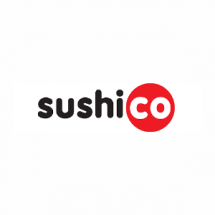 SushiCo Uzakdoğu Restoran Bayilik