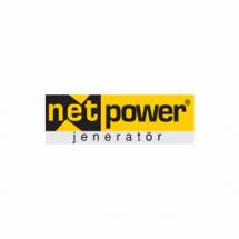 Net Power Jeneratör Bayilik