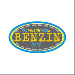 Big Yellow Taxi – Benzin Cafe Bayilik