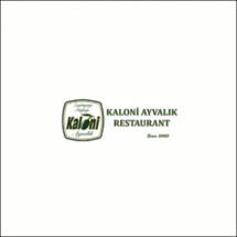 Kaloni Restaurant Bayilik