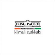 King Paolo Klimalı Ayakkabı Bayilik