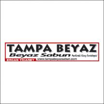 Tampa Beyaz Sabun Bayilik
