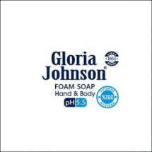 Gloria Johnson Köpük Sabun