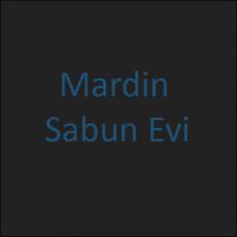 Mardin Sabun Evi Bayilik