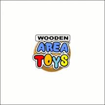 Area Toys Ahşap Oyuncak