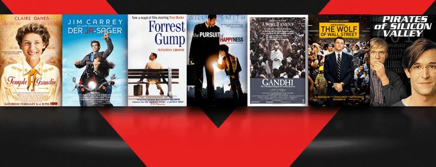 İhtiyacınız Olan Motivasyon Bu Filmlerde!