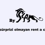 ByAslan Rent A Car
