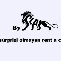 ByAslan Rent A Car