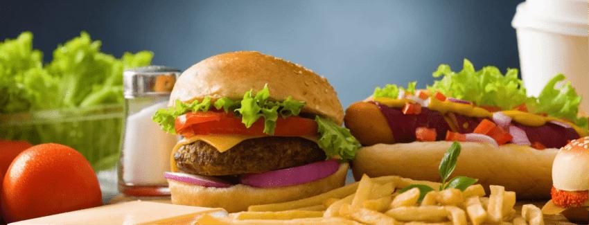 Amerikan Fast Food Zincirlerinin Dünyaya Yayılması