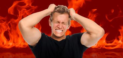 Öfkenizi Kontrol Edebiliyor Musunuz?