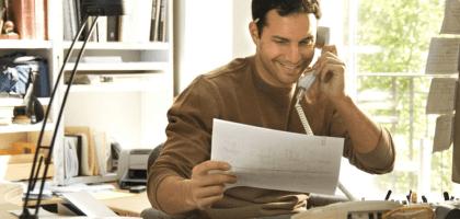 Evde Çalışmak Rahat mı?
