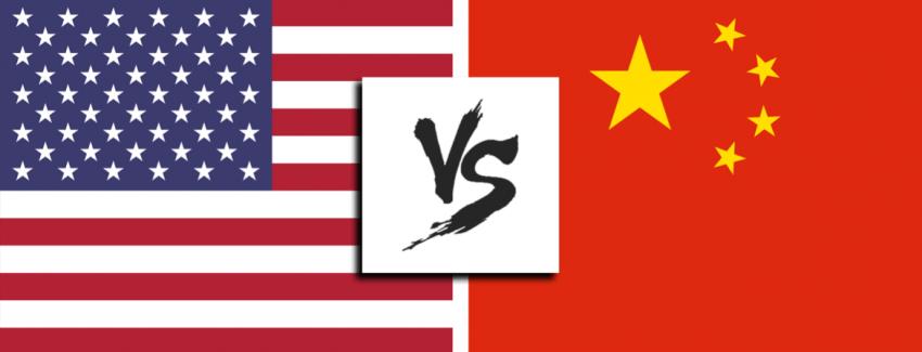 Çin ve ABD Arasındaki Ekonomik Savaşın Galibi Kim Olacak?