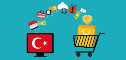 Türkiye'de E-ticaret Büyümek Zorunda