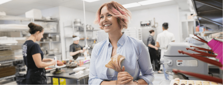 Küçük İşletmeler Nasıl Büyük Satışlar Yapar?
