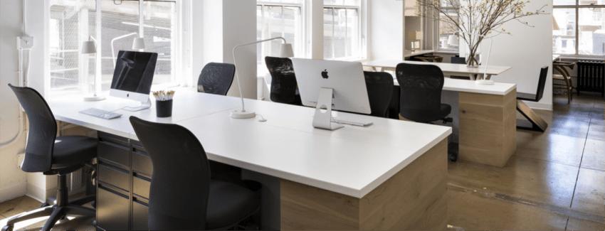 Şirket Kültürünü Ofis Tasarımıyla Geliştirmenin 5 Yolu