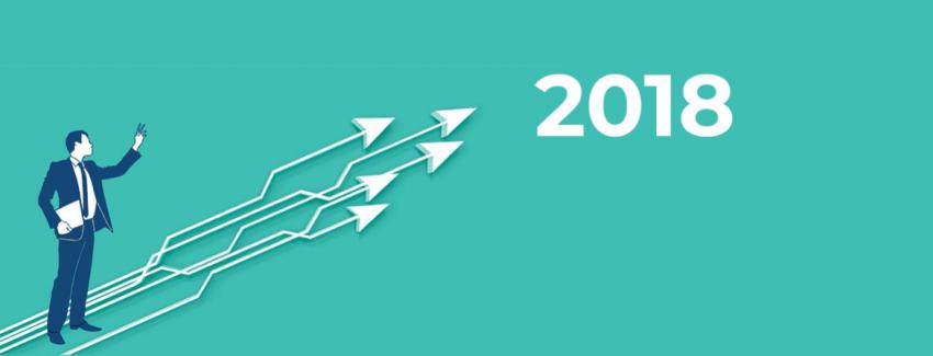 Ekonomi Büyüyor, 2018'de Bizi Neler Bekliyor?