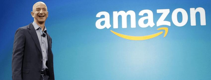 Jeff Bezos'un Başarısında 9 Kritik Süreç