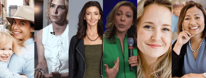 6 Kadın Girişimciden Tavsiyeler