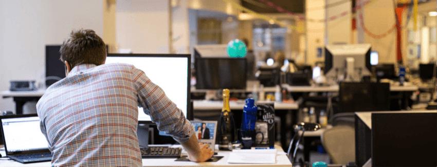 Ek İş Arayanlar İçin Tam Zamanlı Çalışmanıza Engel Olmayan 10 Fikir