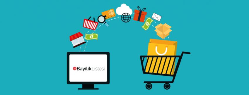 Eticarette Fark Yaratmak ve Online Satıştan Gelir Elde Etmenin 4 Yolu