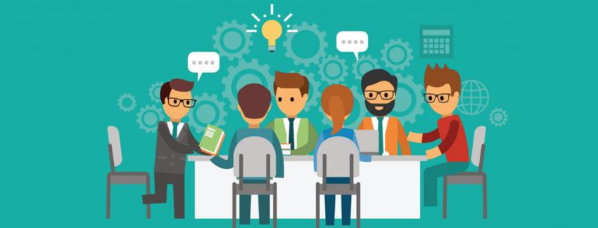 Şirket İmajınızın Çalışanlarınızın Verimliliği Üzerine Etkileri