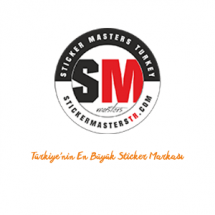 Sticker Masters Bayilik