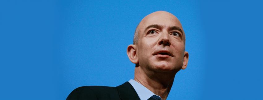 Evlatlık Olmasından Yazları Çalıştığı Çiftliğe Kadar Jeff Bezos Hakkındaki İlginç Gerçekler