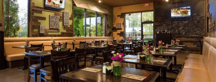 Restaurant Alanında Franchise Yatırımları