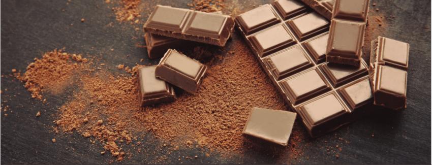 Çikolata Dükkanı Açmak