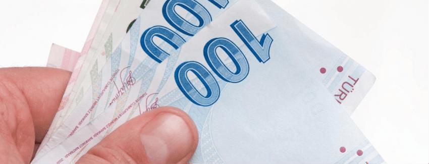 10.000 - 25.000 TL ile Yapılacak Düşük Bütçeli İşler?