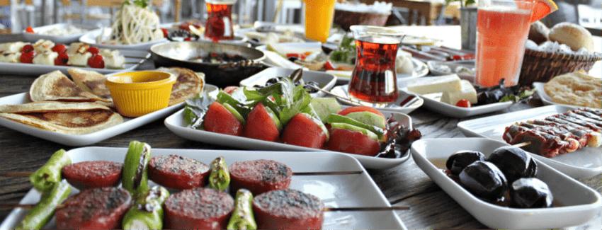 Kahvaltı Salonu Açmak İsteyenlerin Bilmesi Gerekenler