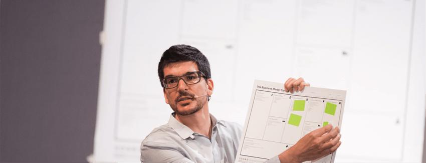 Kanvas İş Modeli Nedir? Neler İçerir?