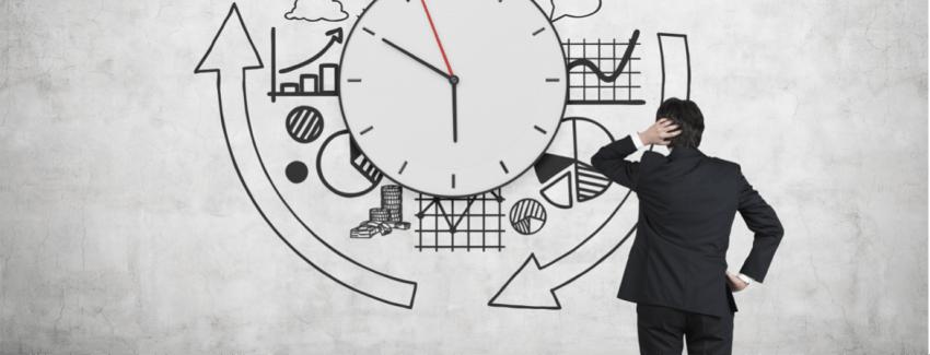 İşinizde Başarı Sağlayacak Zaman Yönetimi için İlk Adım