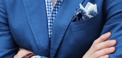 Takım Elbise Giymeyi Sevenler İçin Bayilik Fikirleri