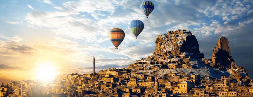 Turizm Sektöründeki Bayilikler Yatırım Aracı Olarak Ne Kadar Etkili ?