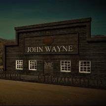 John Wayne Bayilik