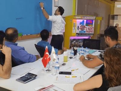 Paspasmatik Türkiye'nin Dört Bir Yanında Tüketicinin Hayatını Daha Pratik Kılıyor