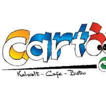 Cartoon Art Cafe Bayilik