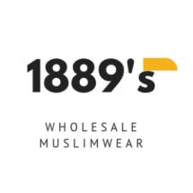 1889's Wholesale Muslimwear Bayilik