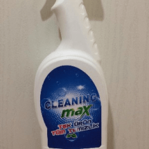 Cleaning Max Bayilik