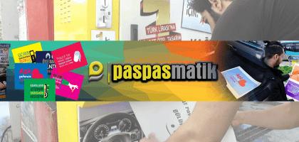 Paspasmatik; Türkiye Genelinde Bayilik Fırsatı