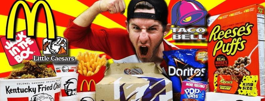 Amerikan Fast Food Franchise'ları Nasıl Yurt Dışına Yayıldı?