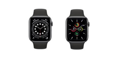 Apple Watch Modellerini Kolayca Karşılaştır!