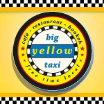 Big Yellow Taxi Benzin Bayilik