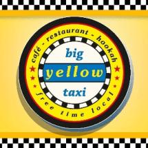 Big Yellow Taxi Benzin Bayilik