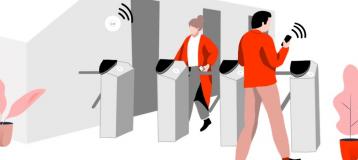 Dijital Dönüşüm, Evden Çalışma Ve Idenfit İşgücü Yönetimi
