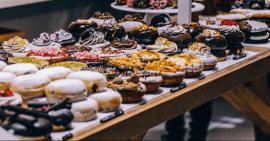 Dunkin' Donuts Franchising Hikayesi