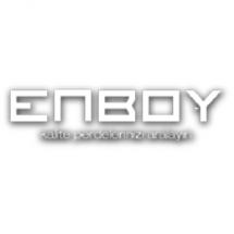 ENBOY PERDE Bayilik
