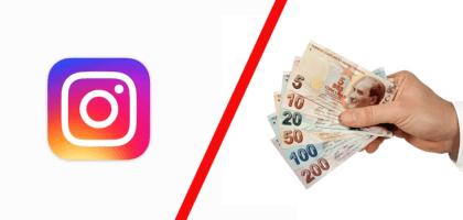 Instagram'dan Nasıl Para Kazanılır?
