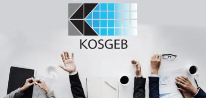 KOSGEB Hibeleri ve Destekleri ile İş Kurabileceğiniz Sektörler